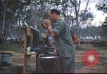 Image of United States Air Force personnel Vietnam, 1965, second 30 stock footage video 65675061982