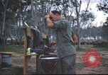 Image of United States Air Force personnel Vietnam, 1965, second 32 stock footage video 65675061982