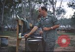 Image of United States Air Force personnel Vietnam, 1965, second 36 stock footage video 65675061982