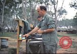 Image of United States Air Force personnel Vietnam, 1965, second 37 stock footage video 65675061982