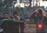 Image of United States Air Force personnel Vietnam, 1965, second 38 stock footage video 65675061982