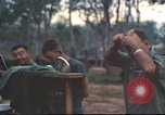 Image of United States Air Force personnel Vietnam, 1965, second 39 stock footage video 65675061982