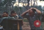 Image of United States Air Force personnel Vietnam, 1965, second 40 stock footage video 65675061982