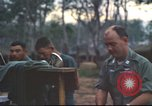 Image of United States Air Force personnel Vietnam, 1965, second 41 stock footage video 65675061982