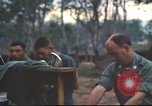 Image of United States Air Force personnel Vietnam, 1965, second 42 stock footage video 65675061982