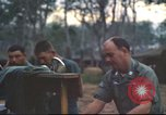 Image of United States Air Force personnel Vietnam, 1965, second 43 stock footage video 65675061982