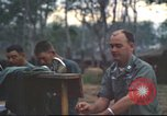 Image of United States Air Force personnel Vietnam, 1965, second 44 stock footage video 65675061982
