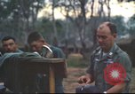 Image of United States Air Force personnel Vietnam, 1965, second 47 stock footage video 65675061982