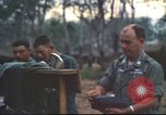 Image of United States Air Force personnel Vietnam, 1965, second 49 stock footage video 65675061982