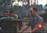 Image of United States Air Force personnel Vietnam, 1965, second 50 stock footage video 65675061982