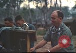 Image of United States Air Force personnel Vietnam, 1965, second 51 stock footage video 65675061982