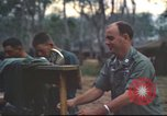 Image of United States Air Force personnel Vietnam, 1965, second 52 stock footage video 65675061982