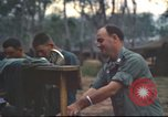 Image of United States Air Force personnel Vietnam, 1965, second 53 stock footage video 65675061982