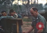 Image of United States Air Force personnel Vietnam, 1965, second 54 stock footage video 65675061982