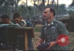 Image of United States Air Force personnel Vietnam, 1965, second 56 stock footage video 65675061982