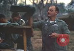 Image of United States Air Force personnel Vietnam, 1965, second 57 stock footage video 65675061982