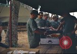 Image of United States Air Force personnel Vietnam, 1965, second 7 stock footage video 65675061988