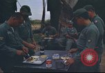 Image of United States Air Force personnel Vietnam, 1965, second 28 stock footage video 65675061988