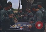 Image of United States Air Force personnel Vietnam, 1965, second 40 stock footage video 65675061988