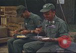 Image of United States Air Force personnel Vietnam, 1965, second 42 stock footage video 65675061988
