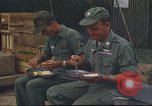 Image of United States Air Force personnel Vietnam, 1965, second 43 stock footage video 65675061988
