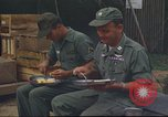 Image of United States Air Force personnel Vietnam, 1965, second 44 stock footage video 65675061988