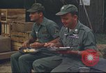 Image of United States Air Force personnel Vietnam, 1965, second 46 stock footage video 65675061988