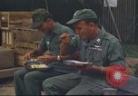 Image of United States Air Force personnel Vietnam, 1965, second 47 stock footage video 65675061988