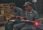 Image of United States Air Force personnel Vietnam, 1965, second 49 stock footage video 65675061988