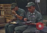 Image of United States Air Force personnel Vietnam, 1965, second 51 stock footage video 65675061988