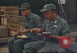 Image of United States Air Force personnel Vietnam, 1965, second 52 stock footage video 65675061988