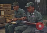 Image of United States Air Force personnel Vietnam, 1965, second 53 stock footage video 65675061988