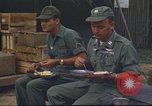 Image of United States Air Force personnel Vietnam, 1965, second 54 stock footage video 65675061988