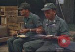 Image of United States Air Force personnel Vietnam, 1965, second 55 stock footage video 65675061988