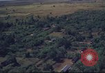 Image of Vietnamese village Vietnam, 1965, second 12 stock footage video 65675061990