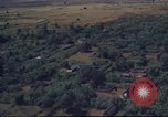 Image of Vietnamese village Vietnam, 1965, second 15 stock footage video 65675061990