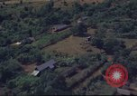 Image of Vietnamese village Vietnam, 1965, second 25 stock footage video 65675061990