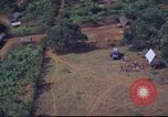 Image of Vietnamese village Vietnam, 1965, second 57 stock footage video 65675061990