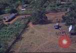 Image of Vietnamese village Vietnam, 1965, second 60 stock footage video 65675061990