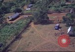 Image of Vietnamese village Vietnam, 1965, second 61 stock footage video 65675061990