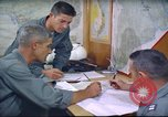 Image of United States Air Force pilots Vietnam, 1965, second 36 stock footage video 65675061996