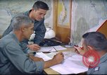Image of United States Air Force pilots Vietnam, 1965, second 43 stock footage video 65675061996