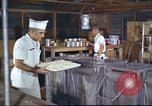 Image of United States bakers Vietnam, 1965, second 5 stock footage video 65675061998
