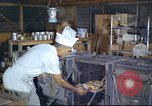 Image of United States bakers Vietnam, 1965, second 17 stock footage video 65675061998