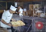 Image of United States bakers Vietnam, 1965, second 19 stock footage video 65675061998