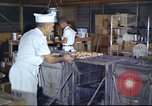 Image of United States bakers Vietnam, 1965, second 21 stock footage video 65675061998