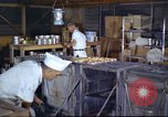 Image of United States bakers Vietnam, 1965, second 22 stock footage video 65675061998