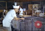 Image of United States bakers Vietnam, 1965, second 23 stock footage video 65675061998