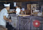 Image of United States bakers Vietnam, 1965, second 24 stock footage video 65675061998