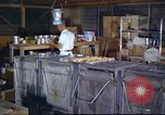 Image of United States bakers Vietnam, 1965, second 27 stock footage video 65675061998